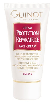 Creme Protection Reparatrice Face Cream