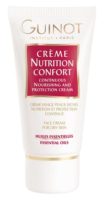 Creme Nutrition Confort Continuous Nourishing and Protection Cream