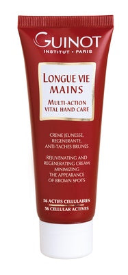 Longue Vie Mains Multi-Action Vital Hand Care