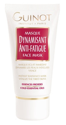 Masque Dynamisant Anti-Fatigue Face Mask