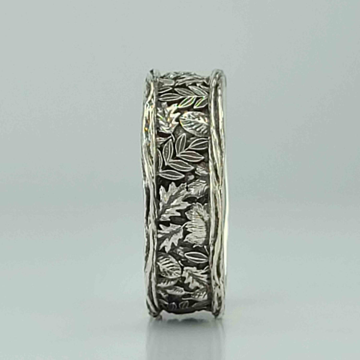 AUTUMN RUSTIC - 14KT $1699 Sterling $209