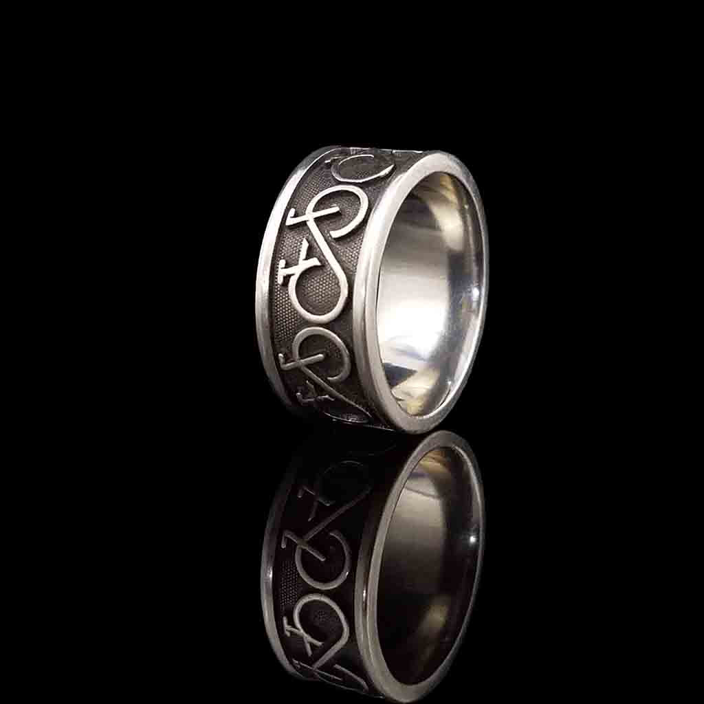 BIKE FOREVER - Sterling $149 14KT $799 - Celtic Jewelscapes
