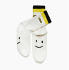 TCSS FURBALL SOCK OFF WHITE 6-10