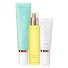 KORA ORGANICS USA 3 STEP SYSTEM OILY COMBINATION