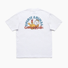TCSS SPIRIT ANIMAL TEE WHITE