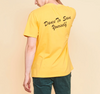 TCSS SAVE YOURSELF TEE SUN