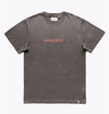 TCSS INSTITUTE TEE CHARCOAL