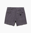 TCSS ALL DAY CORD WALKSHORT GRAPE