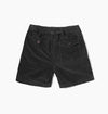 TCSS WALK SHORT HONEST BLACK