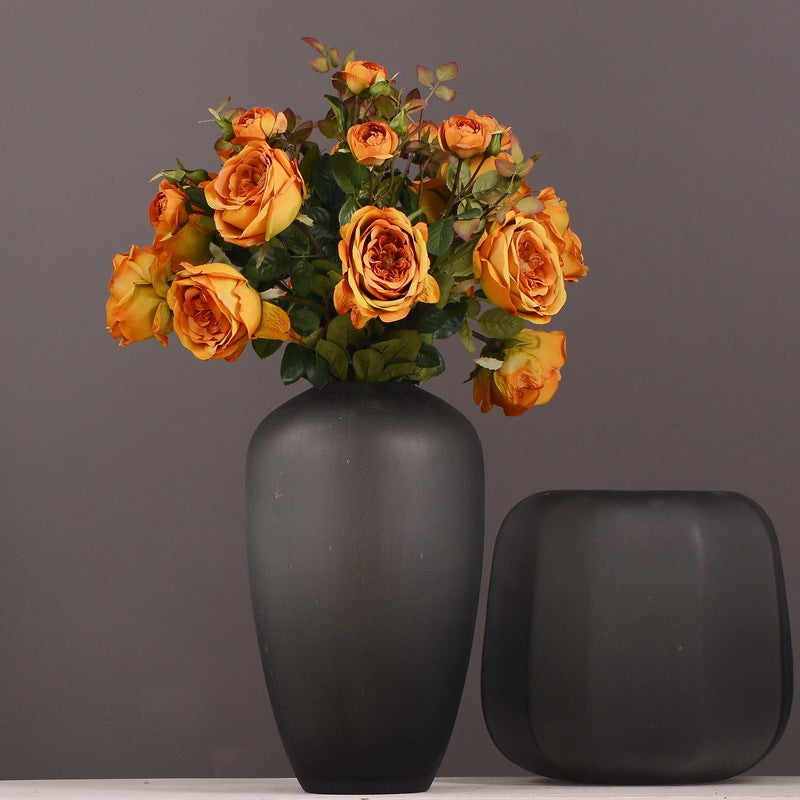 Tea Rose Orange - 28""