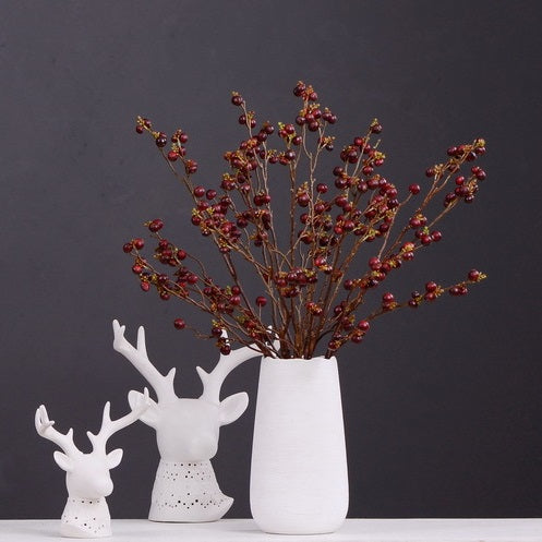 Red Berry Branch - 21""