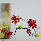 Red Berry Branch - 33""