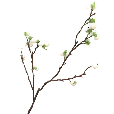 White Berry Branch - 21""