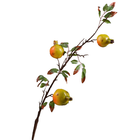 Pomegranate Branch - 32""