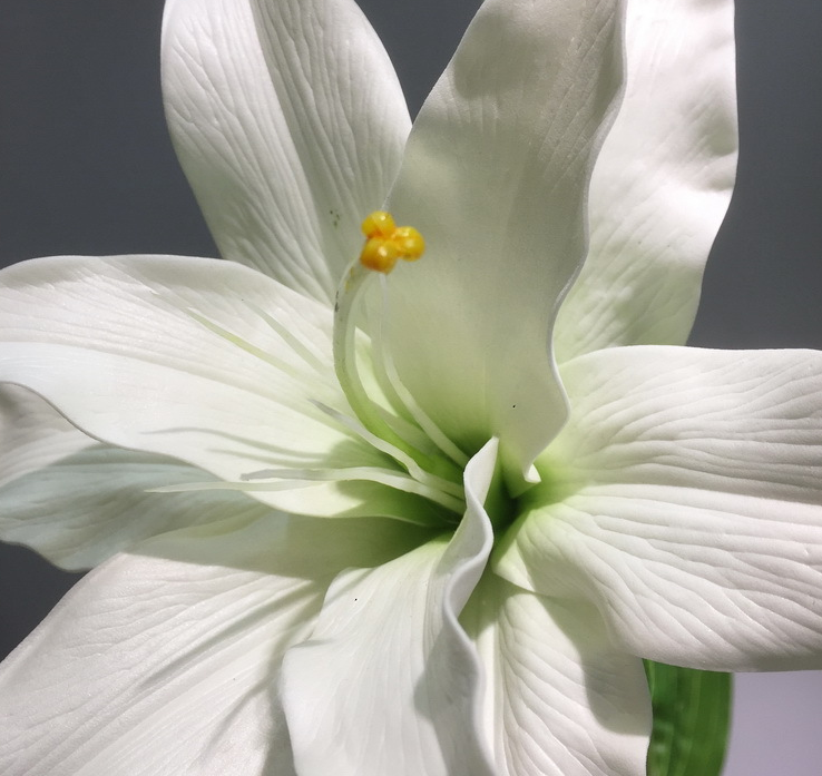 Easter Lily - 34""