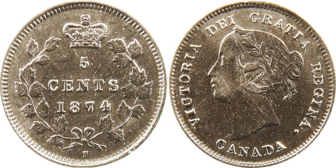 Canadian Nickel