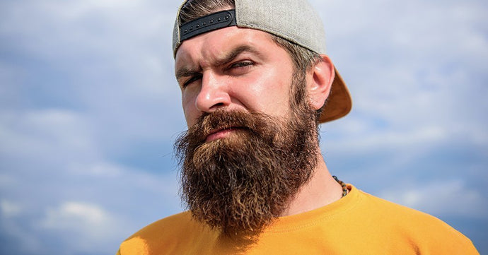 5 Summer Care Beard Tips