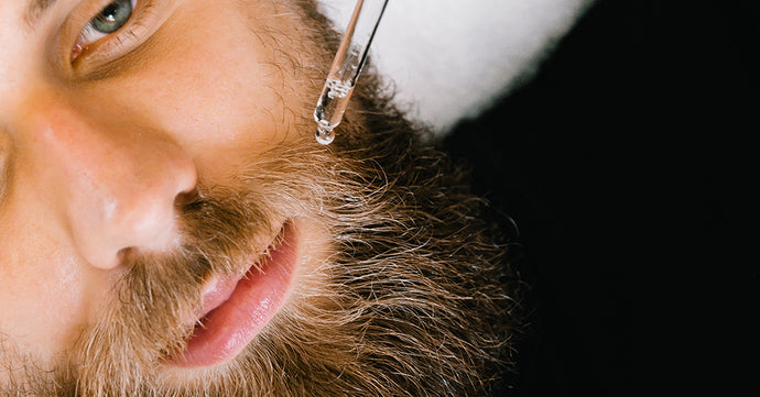 4 Unusual Uses for Beard Oil