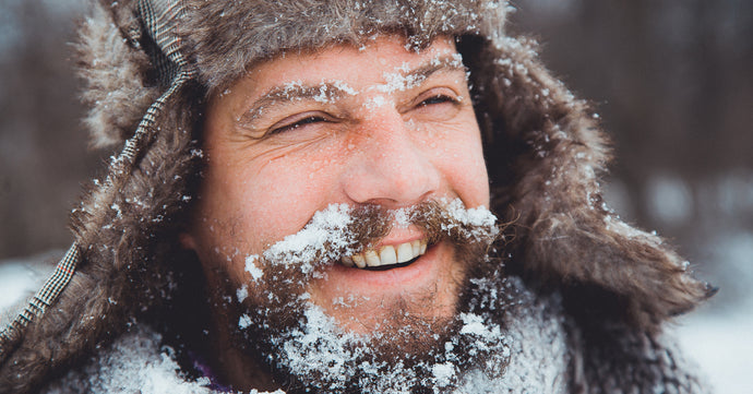 Essential Winter Beard Care Tips
