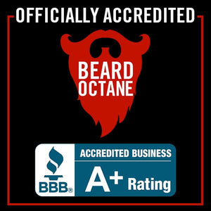 Beard Octane Gets Accredited! | Beard Octane