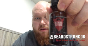 Beard Octane Review HIGHLY RECOMMEND!!! | Beard Octane