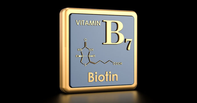 Biotin and Beard Care – Everything You Need to Know