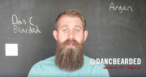 CARRIER OIL 101 - ARGAN OIL | Beard Octane