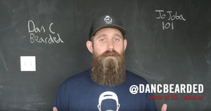 CARRIER OIL 101 - JOJOBA OIL | Beard Octane