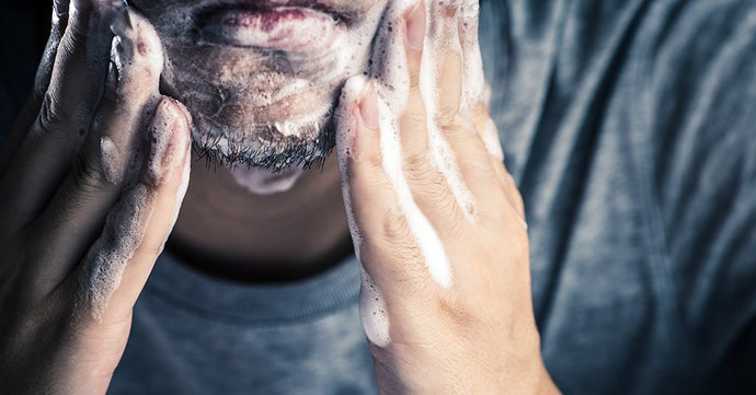Sulfates in Beard Products – Are They Safe?
