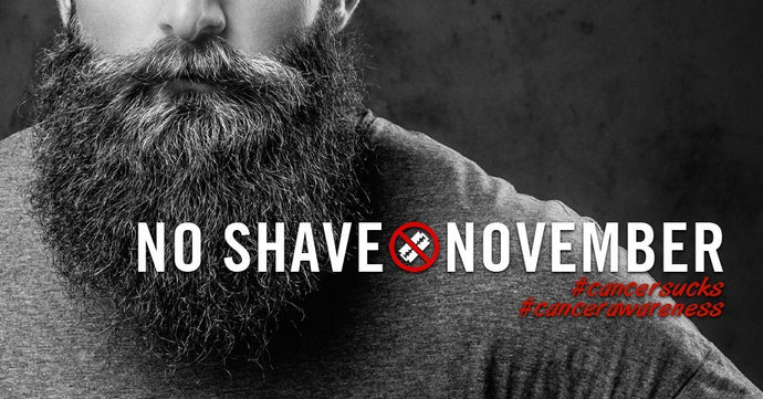 What Exactly Is No Shave November?