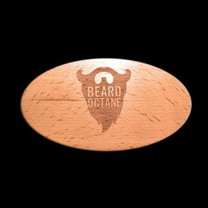 BEARD BRUSH - Beard Octane