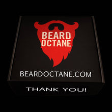 BEARD CARE STARTER KIT - Beard Octane