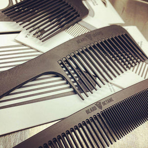 CHICAGO COMB CO MODEL 8 - Beard Octane