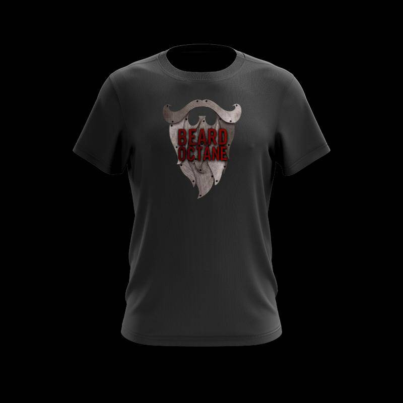 BEARD OCTANE METALCORE T-SHIRT - Beard Octane