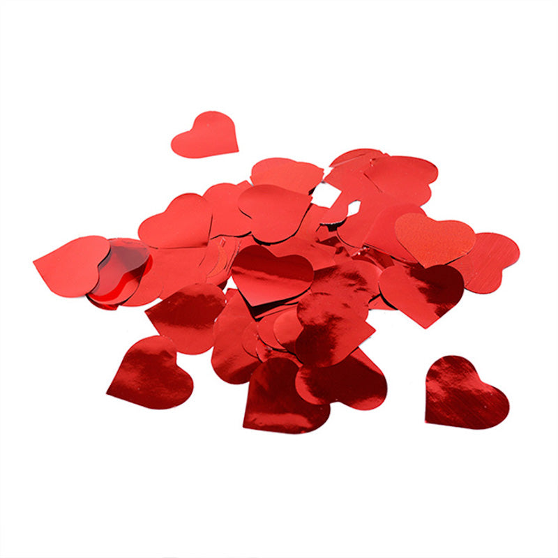 Love heart Confetti
