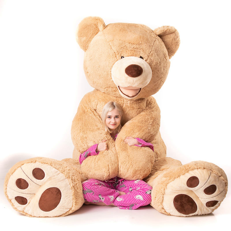 giant tuscan big bear love 236cm