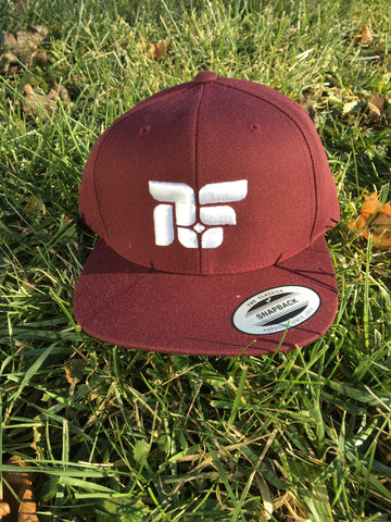 solo rf - maroon classic snap
