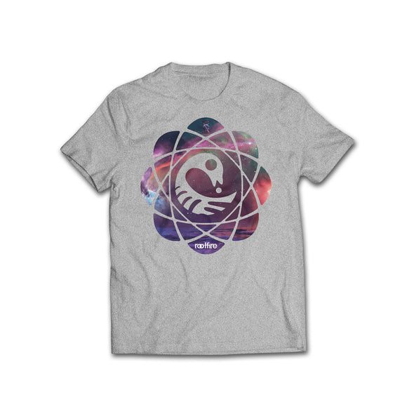 SC Space Physics T-Shirt (Heather Sandstone)
