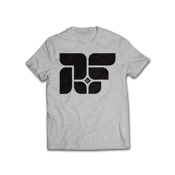 Solo RF T-Shirt (Heather Grey)