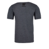 Solo Sankofa T-Shirt (Dark Heather Grey)