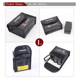 Anti Fire/Explosion Battery Protection Bag - Mavic Air