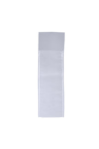 "Rosin Filtration Bag +Flap - 1.25"" x 4.25"""