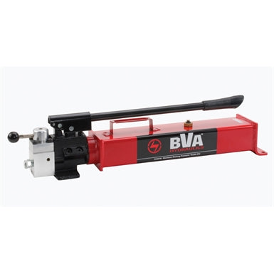 BVA - Hand Pump - Access Rosin