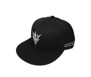 Snapback Hat - Crown