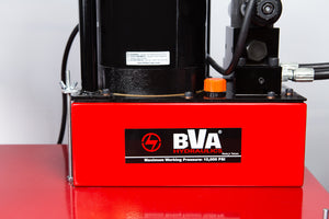 BVA - Electronic Pump - Access Rosin