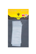 "Rosin Filtration Bag +Flap - 1.50"" x 3.25"""