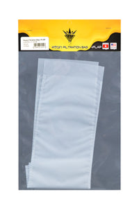 "Rosin Filtration Bag +Flap - 4.50"" x 11.25"""