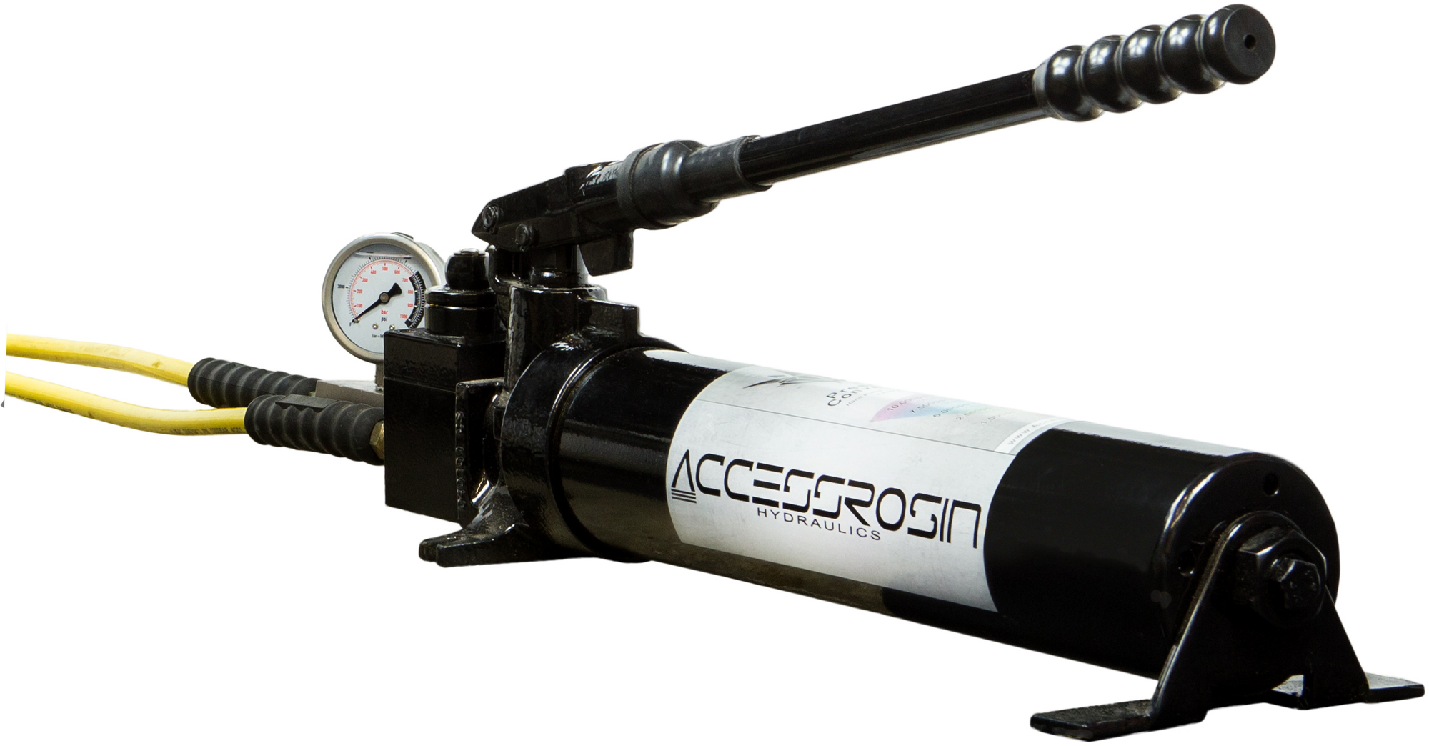 Hand Pump - Access Rosin