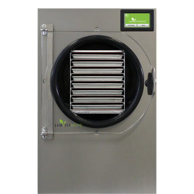 Large Premium Pharma Freeze Dryer