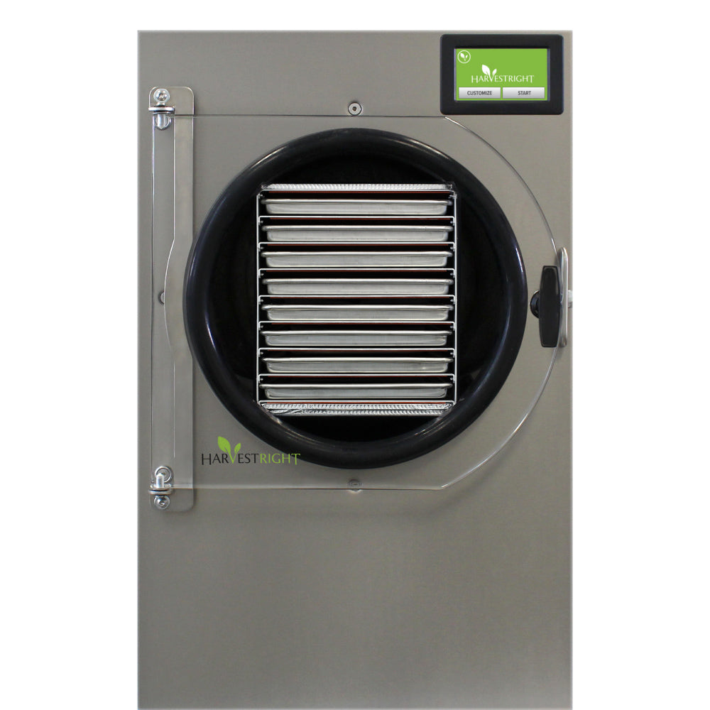 Large Premium Pharma Freeze Dryer - Access Rosin